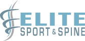 Elite logo specified color