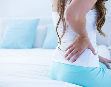 Top 3 Reasons You Have Morning Back Stiffness