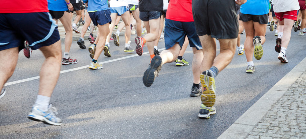 Running Injuries: A 9-Point Summary