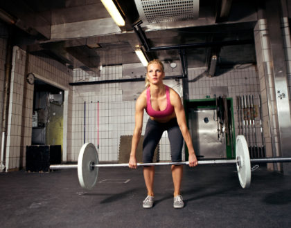 CrossFit Injuries: Back Pain & Sciatica
