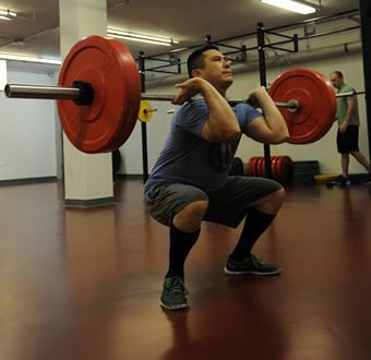 CrossFit Injuries: Elbow Pain