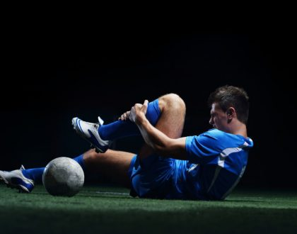 Here Comes Soccer Season—Is Your ACL Ready?