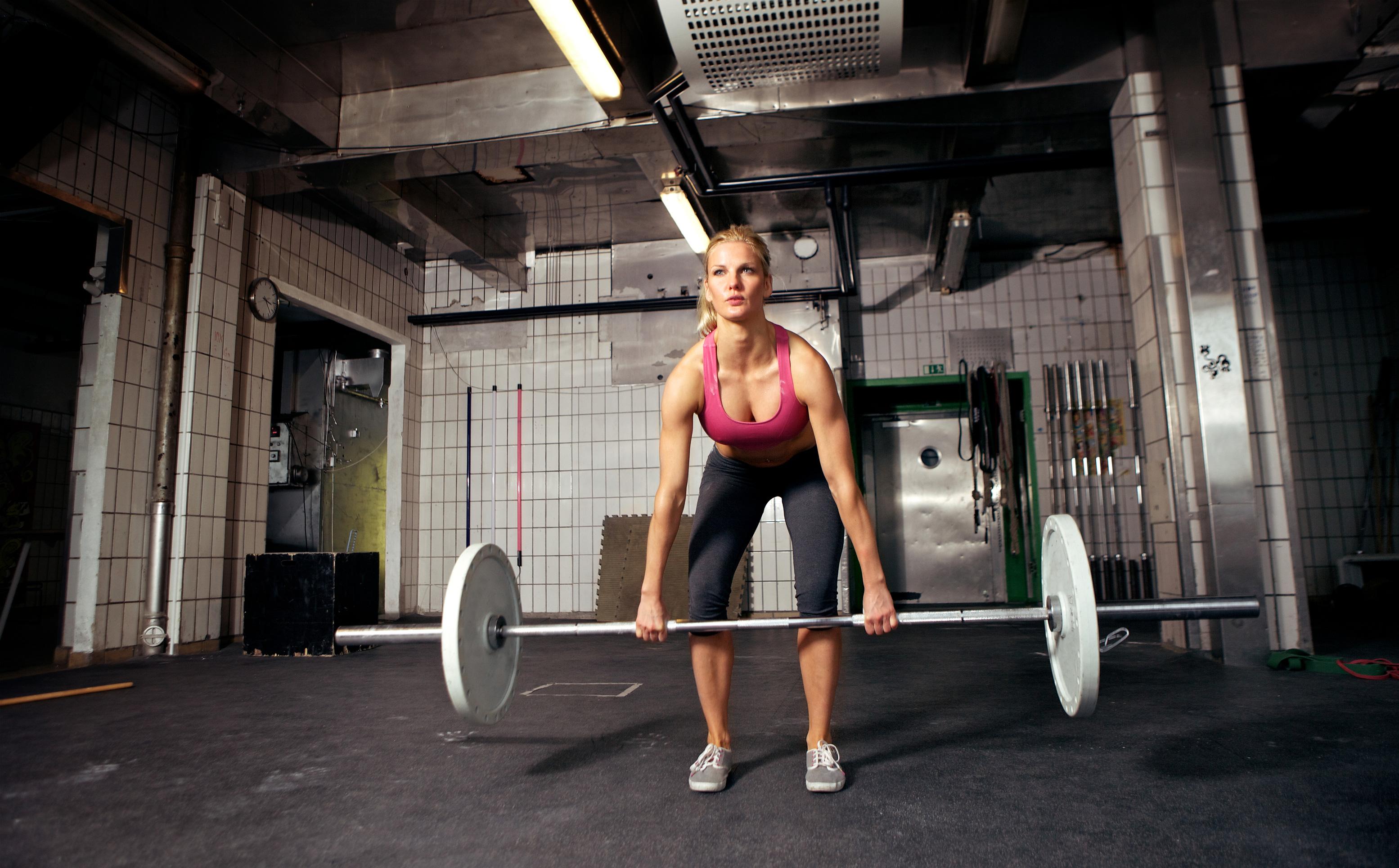CrossFit Injuries: Back Pain & Sciatica