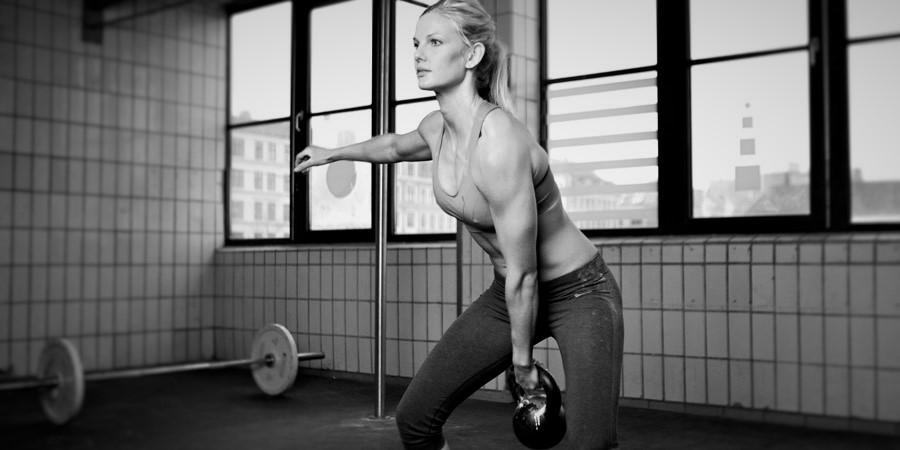 CrossFit Injuries: Knee Pain